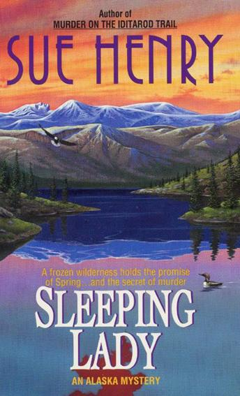 Sleeping Lady: An Alex Jensen Mystery, Sue Henry