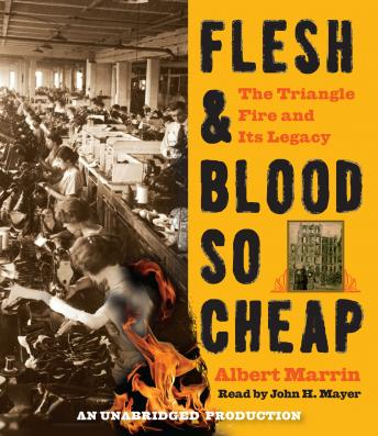 Flesh and Blood So Cheap: The Triangle Fire and Its Legacy