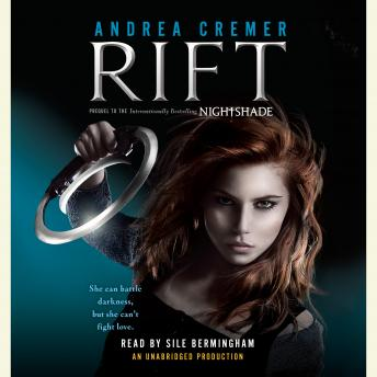 Download Rift: A Nightshade Novel by Andrea Cremer