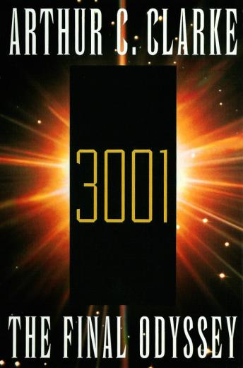 3001: The Final Odyssey: A Novel