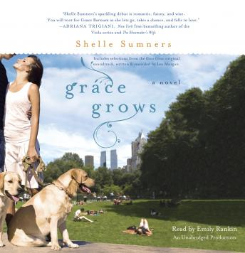 Grace Grows, Shelle Sumners