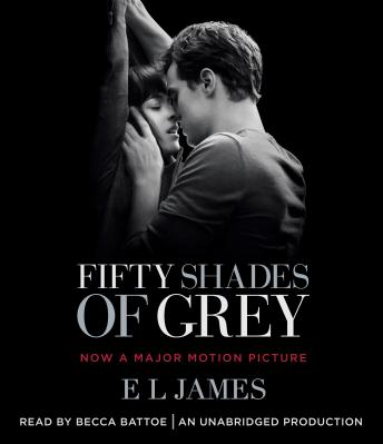 Fifty Shades of Grey, E.L. James