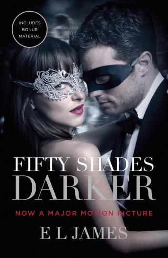 Fifty Shades Darker: Book Two of the Fifty Shades Trilogy sample.