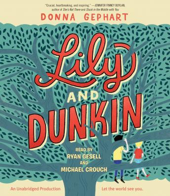 Download Lily and Dunkin by Donna Gephart