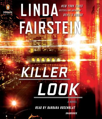 Killer Look, Linda Fairstein