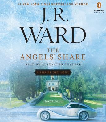 The Angels' Share: A Bourbon Kings Novel