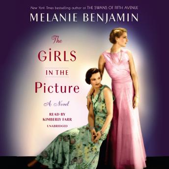 Girls in the Picture: A Novel sample.