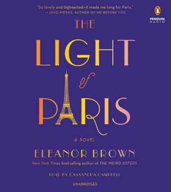 Light of Paris, Eleanor Brown
