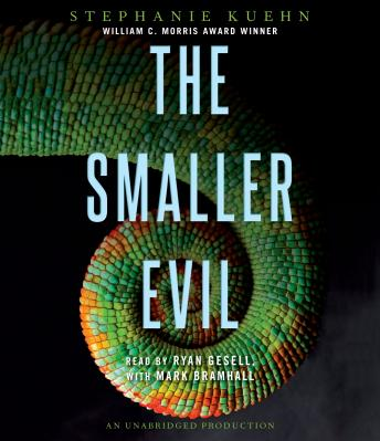Smaller Evil, Stephanie Kuehn