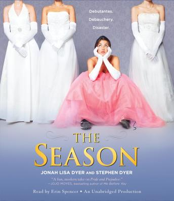 Season, Stephen Dyer, Jonah Lisa Dyer