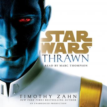 Download Thrawn (Star Wars) by Timothy Zahn