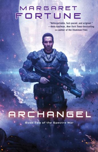 Archangel: Book Two of Nova