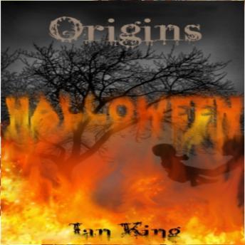 Origins Halloween