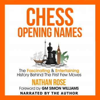 Download Chess Opening Names by Nathan Rose