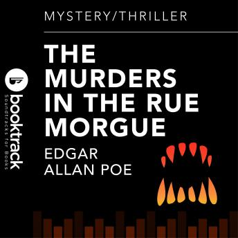 The Murders In The Rue Morgue sample.