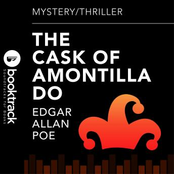 The The Cask of Amontillado