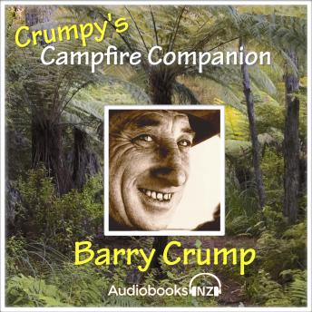 Crumpy's Campfire Companion: 32 Classic New Zealand Short Stories