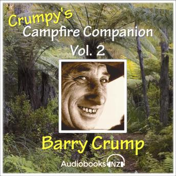 Crump's Campfire Companion - Volume 2: Collected Short Stories 9 - 16