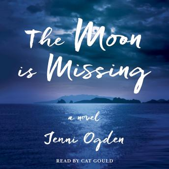 Download Moon is Missing: A Novel by Jenni Ogden