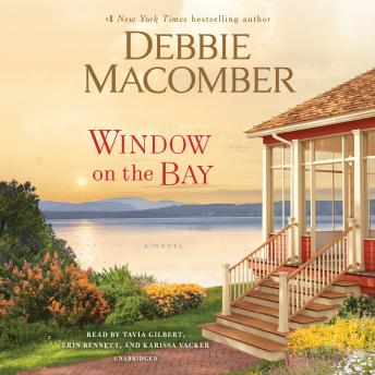 Window on the Bay: A Novel