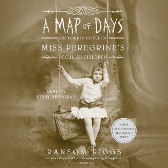 Download Map of Days by Ransom Riggs
