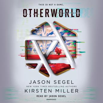 Otherworld, Jason Segel, Kirsten Miller