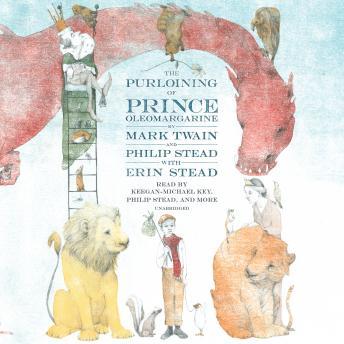 The Purloining of Prince Oleomargarine