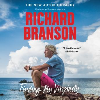 Download Finding My Virginity: The New Autobiography by Richard Branson