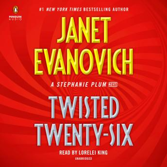 Download Twisted Twenty-Six by Janet Evanovich