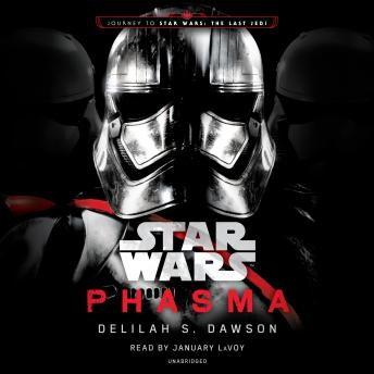 Download Phasma (Star Wars): Journey to Star Wars: The Last Jedi by Delilah S. Dawson