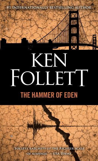 Hammer of Eden: A Novel sample.