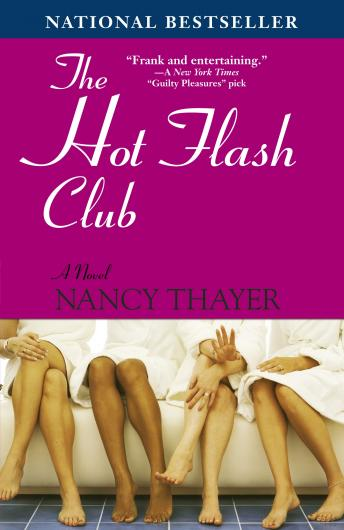 Hot Flash Club, Nancy Thayer