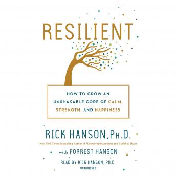 Listen Resilient: How to Grow an Unshakable Core of Calm, Strength, and Happiness
