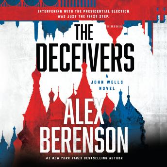Download Deceivers by Alex Berenson