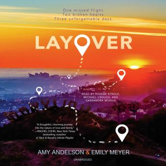 Layover, Emily Meyer, Amy Andelson