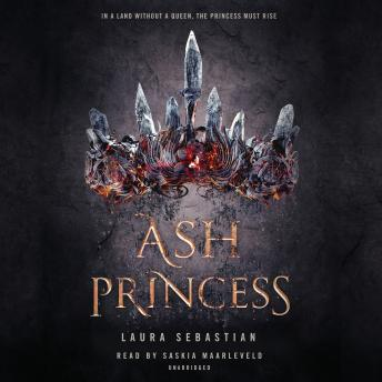 Download Ash Princess by Laura Sebastian
