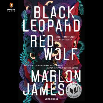 Download Black Leopard, Red Wolf by Marlon James