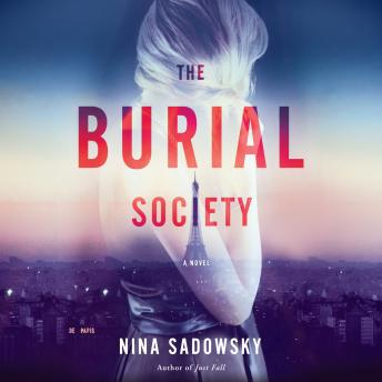 The Burial Society: A Novel