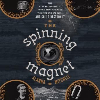 Spinning Magnet: The Electromagnetic Force That Created the Modern World--and Could Destroy It, Alanna Mitchell