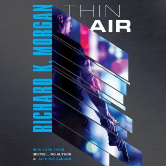 Thin Air: A Novel