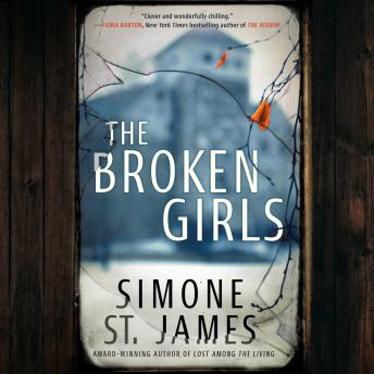 Download Broken Girls by Simone St. James