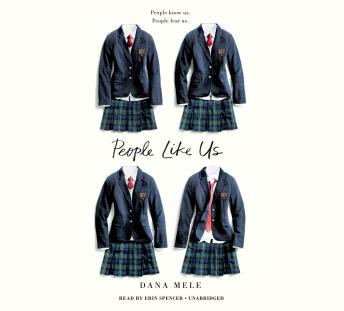 People Like Us, DANA MELE