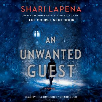 Unwanted Guest, Shari Lapena