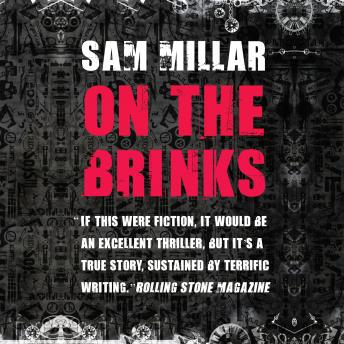 Download On the Brinks by Sam Millar