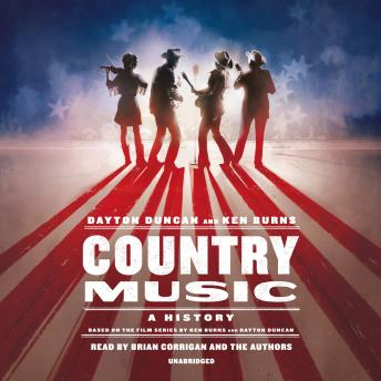 Country Music: A History