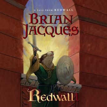 Redwall: A Tale from Redwall