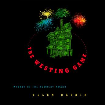 Download Westing Game by Ellen Raskin