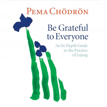 Be Grateful to Everyone: An In-depth Guide to the Practice of Lojong, Pema Chödrön