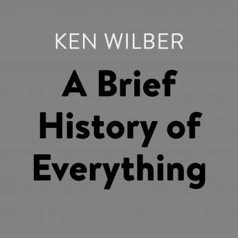 Download Brief History of Everything by Ken Wilber