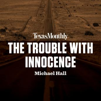 Trouble with Innocence, Michael C. Hall